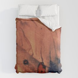 A Civil Wilderness Comforters