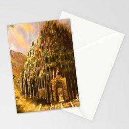 Wonderful City Stationery Cards