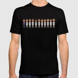 Madrid 2013 T-shirt