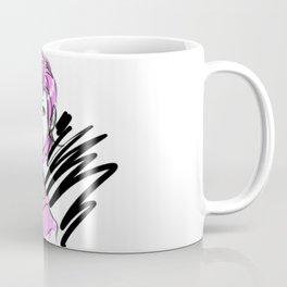 Bubble Gum Coffee Mug