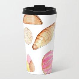 Pan Dulce Travel Mug
