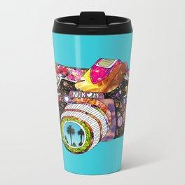 Picture This Metal Travel Mug