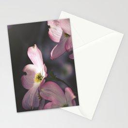 Dogwood Flower Stationery Cards