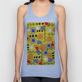 Assimilation Unisex Tank Top