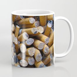Ashes to Ashes Coffee Mug