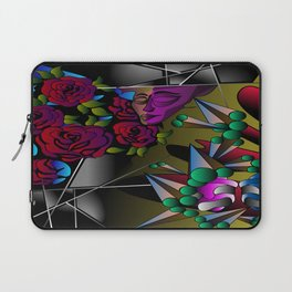 What's in your mind? Laptop Sleeve