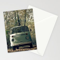 VwT2-n.8 Stationery Cards
