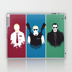 Blood & Ice Cream Laptop & iPad Skin