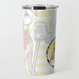 (v1) Worth More Alive! Travel Mug
