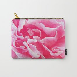 Pfingstrose in Pink Carry-All Pouch