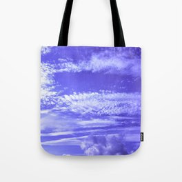 A Vision Of Nature Tote Bag