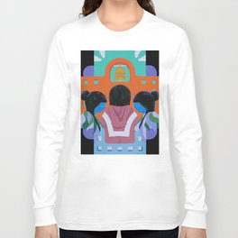 A Mission Long Sleeve T-shirt