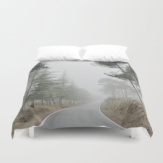 """""""Into the woods"""" Come in..... Duvet Cover"""