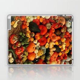 Bountiful Harvest Laptop & iPad Skin