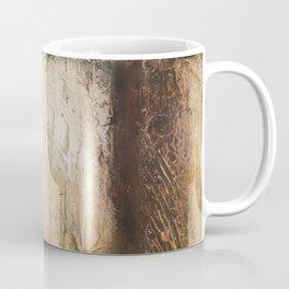 Hanging by the thread Coffee Mug