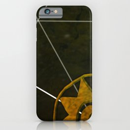Looking for Ancestral Treasures iPhone Case