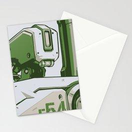 Bastion HOPE Propaganda Stationery Cards