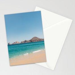 Cabo San Lucas V Stationery Cards