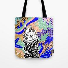 Pattern II Tote Bag