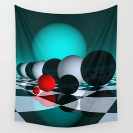3 colors for your wall -6- Wall Tapestry