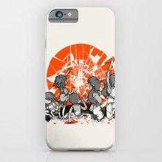 We'll help you rise again iPhone 6s Slim Case
