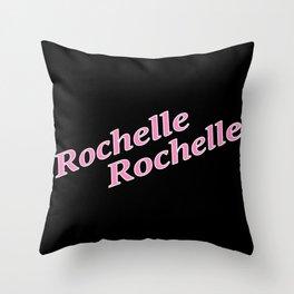 Rochelle Rochelle Throw Pillow
