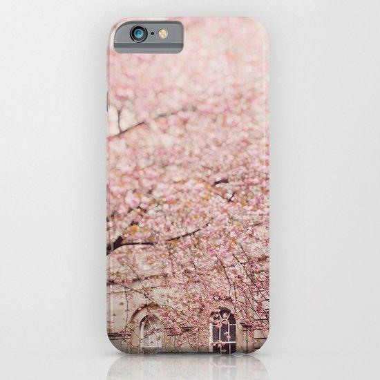 Cherry Blossom. iPhone & iPod Case
