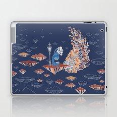 Alien Monster Laptop & iPad Skin