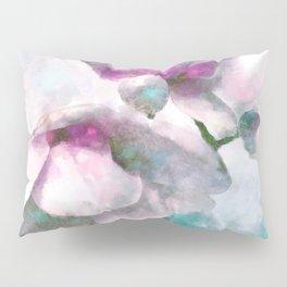 Impressionist Magnolias Pillow Sham