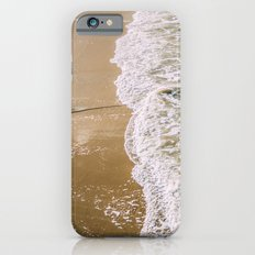 Wave Crashing On Beach iPhone 6s Slim Case