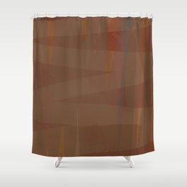 Heathers Shower Curtain