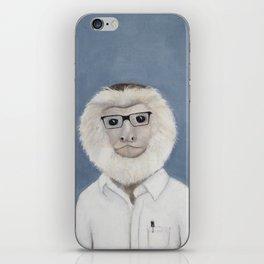 Year of the Monkey iPhone Skin