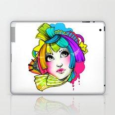 Violent Bright Laptop & iPad Skin