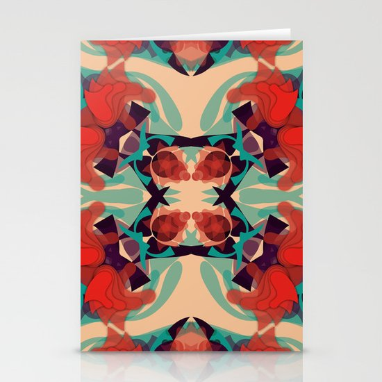 Change me Stationery Cards