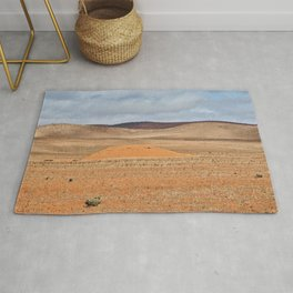 Land and Seascapes Rug