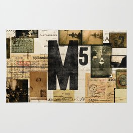 M5 Collection Rug
