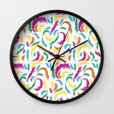 Full Colours Summer 2013  Wall Clock