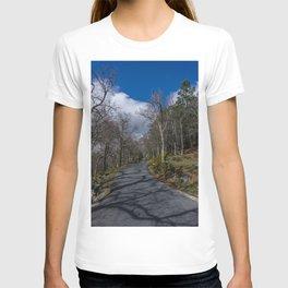Tree Shadow T-shirt