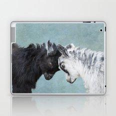 Baby Goats Laptop & iPad Skin
