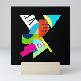 VEV Mini Art Print