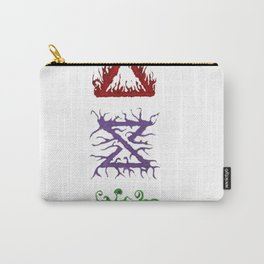Witcher Signs Carry-All Pouch