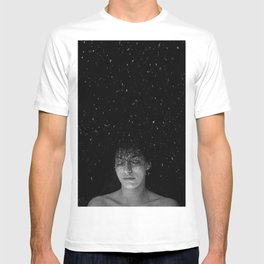 The dragonflies of memory T-shirt