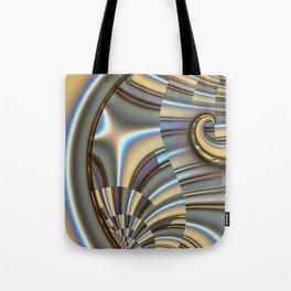 Tremor Tote Bag