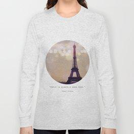 Lumiere Long Sleeve T-shirt