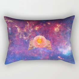 For Better or For Worse Rectangular Pillow