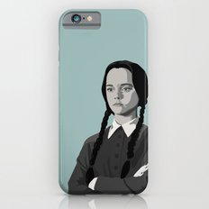 Wednesday Slim Case iPhone 6