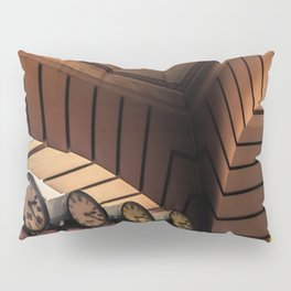 Flinders Street Station 1 Pillow Sham