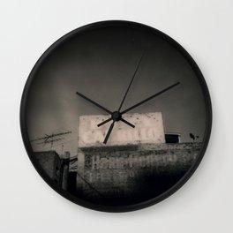Hotel Cabrillo Wall Clock