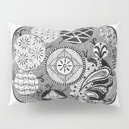Zendala Pillow Sham