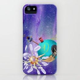 Winghaven iPhone Case